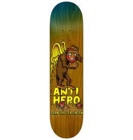 Anti-Hero Daan Van Der Linden 8 inch wide - Grimple Business
