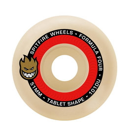 Spitfire Formula Four 54mm 101a Tablet - Natural