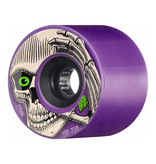 Powell Peralta Kevin Reimer 72mm 75a - Purple