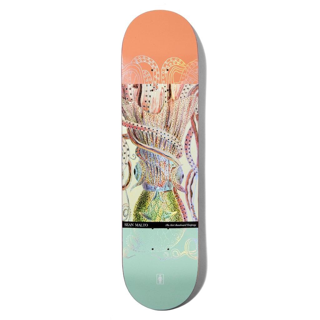 Girl Sean Malto 8-1/4 inch wide - Ecol-OG