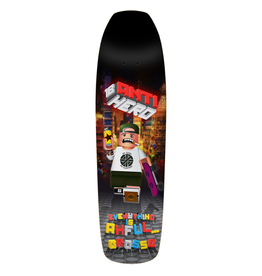 Anti-Hero Jeff Grosso 9-1/4 inch wide - Everything is AHful