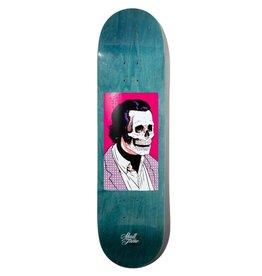 Girl Simon Bannerot 8-1/4 inch wide - Skull of Fame