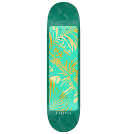 Real Chima Ferguson 8 inch wide - Flora