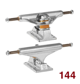 Independent 2-144 Stage 11 Polished Standard (one set)