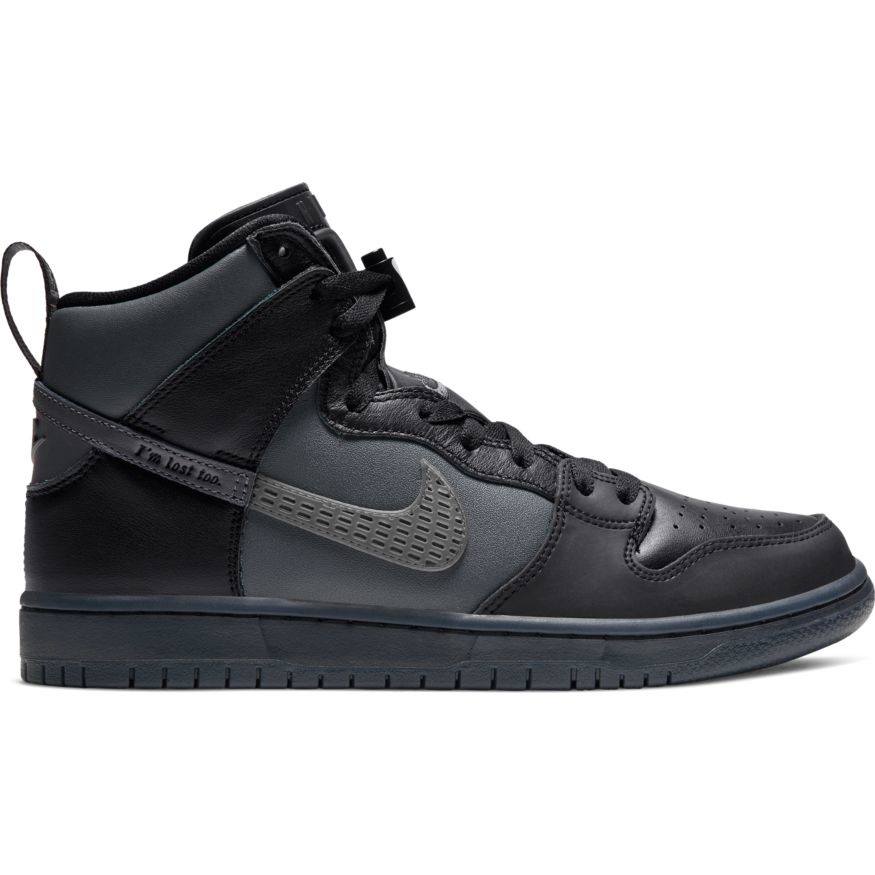 Nike Dunk High - FP Air