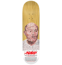 Anti-Hero Jeff Grosso 8-1/2 inch wide - Pill Head