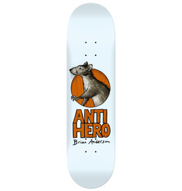 Anti-Hero Brian Anderson 8-3/8 inch wide - Scavengers