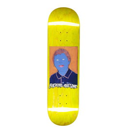 Fucking Awesome Elijah Berle 8-1/8 inch wide - Painted