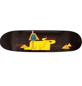 Krooked Brad Cromer 8-3/8 inch wide - Sfinkgx