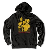 Black Label Welcome to 1988 Hoody