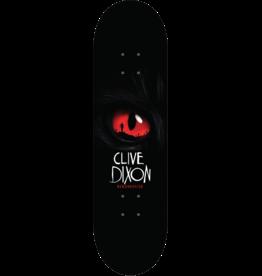 Birdhouse Clive Dixon 8-3/8 inch wide - Semetary