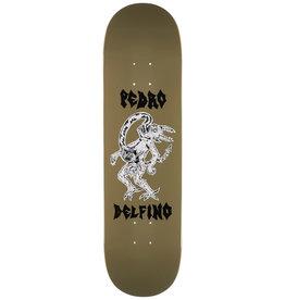 Pedro Delfino 8-1/4 inch wide - Cannibal Satan