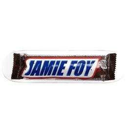 Jamie Foy 8-1/2 inch wide - Hangry Slick Bottom
