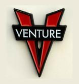 Venture Awake Lapel Pin