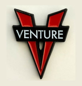 Venture Awake Lapel Pin