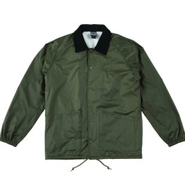 Spitfire Lil Bighead Coach Jacket - Green