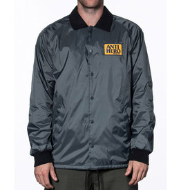 Anti-Hero Reserve Windbreaker - Gray