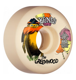 Bones Nate Greenwood STF V5 54mm 99a - The Greenwoods