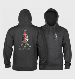 Powell Peralta Skull and Sword Hoodie