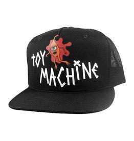 Toy Machine Splat Cap