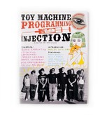 Program Injection DVD