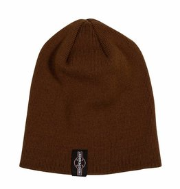 Independent OGBC Label Skull Cap - Brown