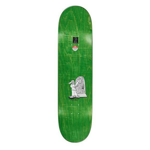 Polar Nick Boserio 8-1/4 inch wide - Knock Knock