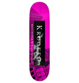 Krooked Brad Cromer 8 inch wide - Kollection