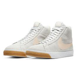 Nike Blazer Mid - Photon Dust/Light Cream