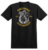 Anti-Hero Eighteen Tee