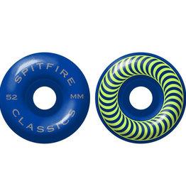 Spitfire 52mm Classics 99A - Cobalt Blue