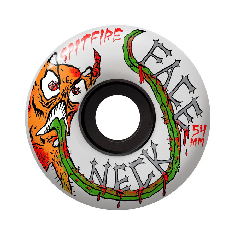 Spitfire 80HD 54mm Chargers - Neckface