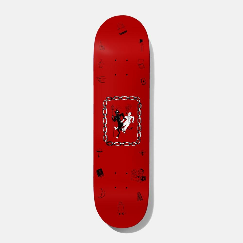 Baker Riley Hawk 8-3/8 inch wide - Superstitions