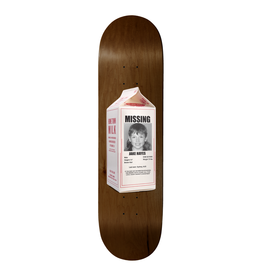 Jake Hayes 8 inch wide - Child Missing