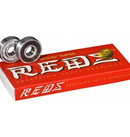 Bones Super Reds (8-pack)