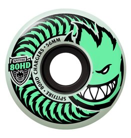 Spitfire 80HD 56mm conical Chargers - Glow in the Dark
