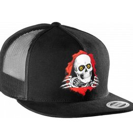 Powell Peralta Ripper - black/snap back