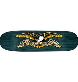 Anti-Hero Shaped Eagle 8-3/4 inch wide - Blue Meanie