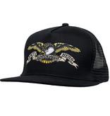 Anti-Hero Eagle EMB Trucker cap