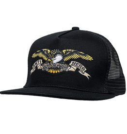 Anti-Hero Eagle EMB Trucker cap