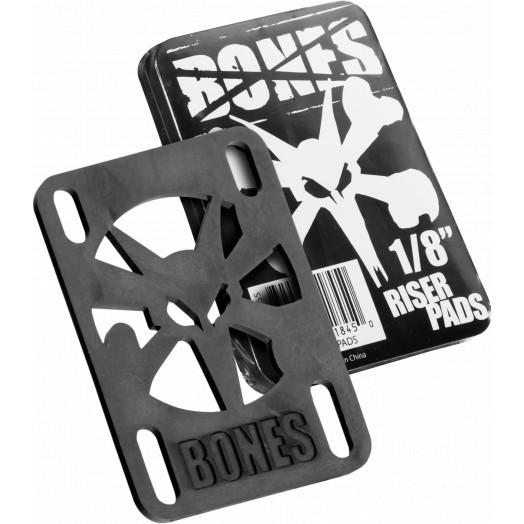 Bones Bones 1-1/8 inch riser pads