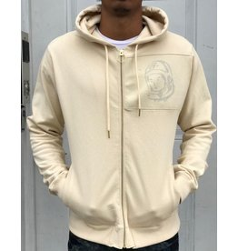 BILLIONAIRE BOYS CLUB BB ORBIT ZIP HOODIE