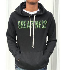 TACKMA GREATNESS HOODIE