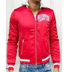 BILLIONAIRE BOYS CLUB BB SPACE WALK JACKET (REMOVABLE ZIP OFF HOOD)