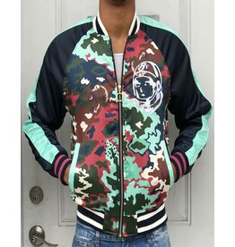 BILLIONAIRE BOYS CLUB BB SOLAR JACKET