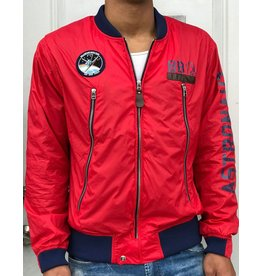 BILLIONAIRE BOYS CLUB CANAVERAL JACKET