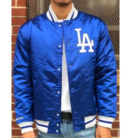 Mitchell & Ness LOS ANGELES DODGERS SATIN JACKET