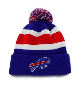47 BRAND BUFFALO BILLS BREAKAWAY CUFF KNIT