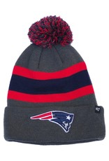 NEW ENGLAND PATRIOTS BREAKAWAY CUFF KNIT - Selfmade Boutique d90e39e41