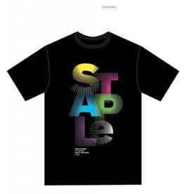 STAPLE SUNBURST S/S TEE